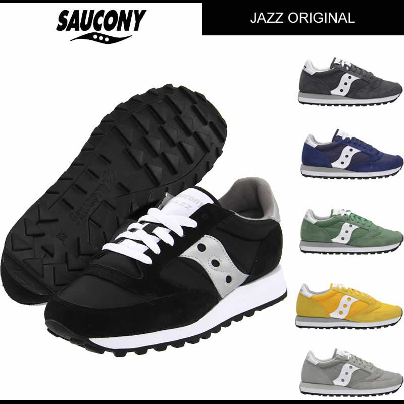 Saucony サッカニー jazz original 2044 ジャズ オリジナル クラシックランニング スニーカー シューズ 靴 ウォーキング 2044 ユニセックス メンズ セレブ愛用 /正規品取扱店舗/ so1