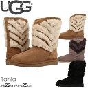 ショッピングugg UGG Tania タニア ムートンブーツ 1012391 シープスキンブーツ 正規品取扱店舗  クラシックブーツ