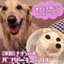 犬用【米粉】ナチュラルパンケーキミックス 150g | バー...