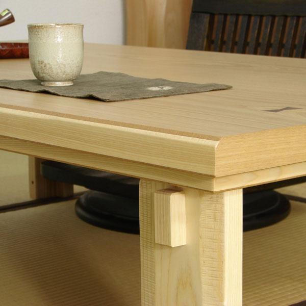 家具調こたつ【伊佐 -いさ- 120サイズ】の紹介画像3