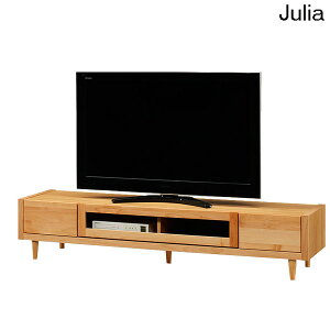 TVボード 【ジュリア 180 TVボード Julia】テレビボー