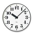 スマホエントリーでP10倍2/23(土)9:59迄 掛け時計 【RIKI PUBLIC CLOCK リキパブリッククロック】 WR17-06...