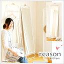 reason ミラー 【REM-2764WH】【送料無料】