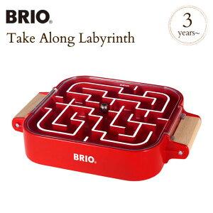 BRIO(ブリオ) ポータブルラビリンス 34100