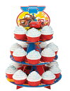 Wilton(ウィルトン) Cup Cake Stand Cars