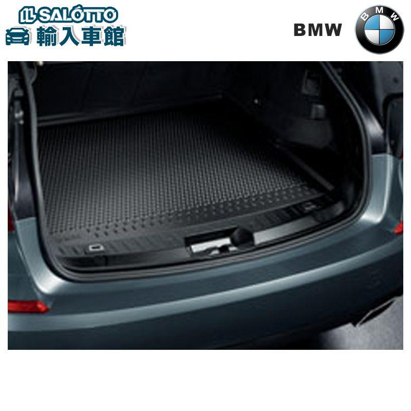 ラゲージ・コンパートメント・カバー※〜2015.2 1シリーズ F20 トランクマット 【 BMW 純正 クーポン対象 】 生産車両用BMW