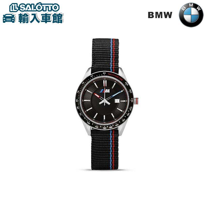【 BMW 純正 クーポン対象 】 M ウォッチ 腕時計 BMW 純正  M ウォッチ コレクション グッズ