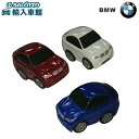 【 BMW 純正 クーポン対象 】 BMW X6 マグネット付 プルバックカー ファンカー 1/100スケール ホワイト / レッド / ブルー の全3色 ミニカー モデルカー