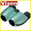 【送料無料】ビクセン・Vixen 双眼鏡 アリーナM10×21 パウダーグリーン【楽ギフ_包装】