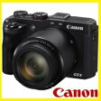 【6月25日発売】【送料無料】キヤノン Canon デジカメ パワーショット PowerShot G3 X