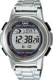 【送料無料】【国内正規品】CITIZEN・シチズン時計 Q&Q 電波ソーラー腕時計 MHS5-200【楽ギフ_包装】【***特別価格***】