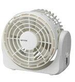【送料無料】リズム時計 Silky Wind サーキュレーター 9ZF010RH03【ラッピング無料】【楽ギフ_包装】