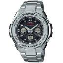 【送料無料】カシオ CASIO 電波ソーラー腕時計 G-SHOCK G-STEEL GST-W310D-1AJF【楽ギフ_包装】【***特別価格***】