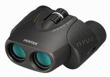 【送料無料】PENTAX・ペンタックス 8-16倍ズーム双眼鏡 タンクロー UP 8-16x21 ZOOM ブラック ケース・ストラップ付【楽ギフ_包装】【ラッピング無料】
