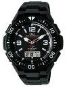 【ラッピング無料】シチズン時計 Q&Q 電波ソーラー腕時計 MD06-305【楽ギフ_包装】【***特別価格***】