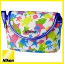 ニコン Nikon クールピクス カメラケース ソフトケース CS-NH58