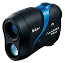 【送料無料】Nikon・ニコンゴルフ用レーザー距離計 COOLSHOT 80i VR【楽ギフ_包装】【***特別価格***】