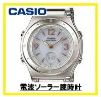 CASIOwaveceptor�����顼���Ȼ��ץޥ���Х��5LWA-M140D-7AJF