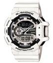 【送料無料】【国内正規品】CASIO・カシオ 腕時計 G-SHOCK GA-400-7AJF【ラッピング無料】【楽ギフ_包装】