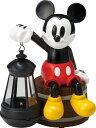 【送料無料】SETOCRAFT・セトクラフト Disney ディズニー ガーデンライト ソーラーライト ミッキー SDD-2101-1000 【楽ギフ_包装】