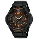 【送料無料】【国内正規品】CASIO・カシオ G-SHOCK 電波ソーラー腕時計 GW-3000B-1AJF【楽ギフ_包装】