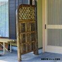 虎玉袖垣 幅60cm×高さ170cm 竹垣