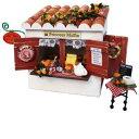 ビリー ドールハウスキット 8721 コテージキット マフィン屋【お取り寄せ商品】【ドールハウス、手作りキット、ジオラマ】