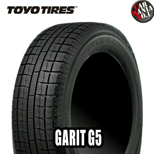 (4本セット) 205/65R16 95Q TOYO TIRE GARIT G5 トーヨータイヤ ガリット ジーファイブ 16インチ 新品4本・正規品 スタッドレスタイヤ