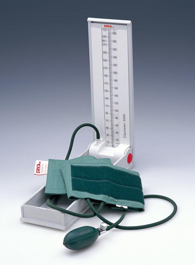 エルカメーター 3000 ERKA 水銀血圧計