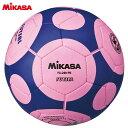 MIKASA (ミカサ) フットサルボール FLL288PB フットサル 検定球