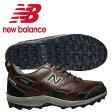 ニューバランス トレッキングシューズ OUTDOOR TRAIL WALKING MW933GBR2E new balance アウトドア 2E【メンズ】