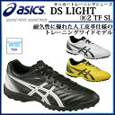 アシックス サッカートレーニングシューズ DS LIGHTⓇ2 TF SL TST666 asics トレーニングワイドモデル