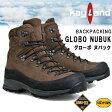 ケイランド グローボヌバック GLOBO NUBUK 440 ブラウン メンズトレッキングシューズ ワイド設計 男性用登山靴 GORE-TEX ゴアテックス ビブラムソール 1110005 KayLand