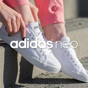 ☆アディダス レディース スニーカー ネオソール W スケート シューズ adidas NEOSOLE