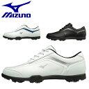 ミズノ メンズ ミズノ ゴルフシューズ T-ZOID ソフトスパイク 51GQ1880 MIZUNO ゴルフ
