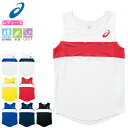 アシックス (asics) レディース WS ランニングシャツ XT2035陸上競技 ランニングシャツ