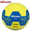 ミカサ MIKASA フットサル 3号球 FLL301Y イエロー 小学校用 小学生 子供 キッズ ジュニア