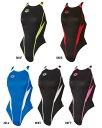 ARENA (アリーナ) 競泳水着 Vカット FAR-2507WC RIMIC リミック 競泳用 FINA公認 【レディース】