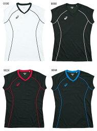 アシックス (asics) レディース WS プラシャツFS XW6410バレーボール プラクティスシャツ