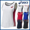 asics アシックス 陸上ウェア ノースリーブシャツ WSランニングシャツ レディース 女性用 XT2037