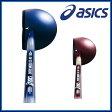 アシックス (asics) クラブ・ボール・フリースケース3点セット(右打者用) GGP206パークゴルフ クラブ・クラブケース