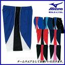 MIZUNO (ミズノ) 水泳 ウエア 85FQ120 トレーニングクロスパンツ ハーフパンツ
