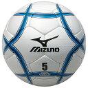 ミズノ MIZUNO サッカーボール 5号球 12OS32027 サッカー サッカーボール5号