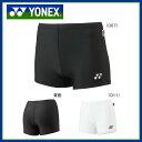 YONEX (ヨネックス) バドミントン・テニス パンツインナー 42000 アンダースパッツ 【レディース】