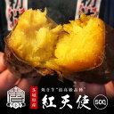 紅天使 焼き芋 冷凍 さつまいも 茨城産 送料無料【お試し500g】