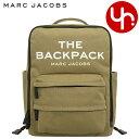 ショッピングJACOBS マークジェイコブス Marc Jacobs バッグ リュック H301M06SP21 スレートグリーン 特別送料無料 ザ キャンバス グラフィック ロゴ バックパック ザ パックパック レディース ブランド 通販 2021SS
