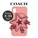 ショッピングスマホ ★ コーチ COACH レディース 小物 スマホケース・リング iPhone X/XS F63886 ERE(ペタルマルチ)【在庫処分】