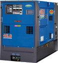 デンヨー 防音型ディーゼルエンジン発電機(エコベース) DCA45LSKE ★納期は都度問合せとなります。★メーカー直送品★北海道・沖縄・離島不可