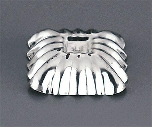 久保寺軽金属工業所 ブリキ ケーキ型〈小〉 #11 6-0971-4901 WKC59