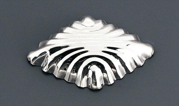 久保寺軽金属工業所 ブリキ ケーキ型〈中〉 #33 6-0971-2701 WKC42